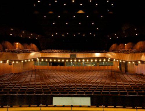 Neujahrskonzerte im Theater Ulm Januar 2020