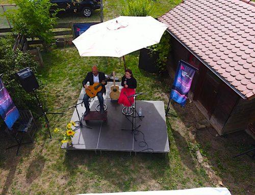 Radio Neckaralb-Live Mittwochs- Mittagspausenkonzerte