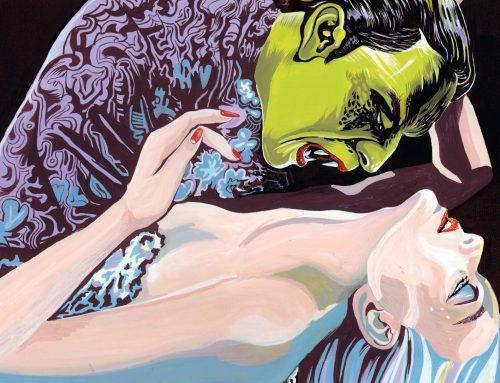 Dracula – Das Musical von Frank Wildhorn.